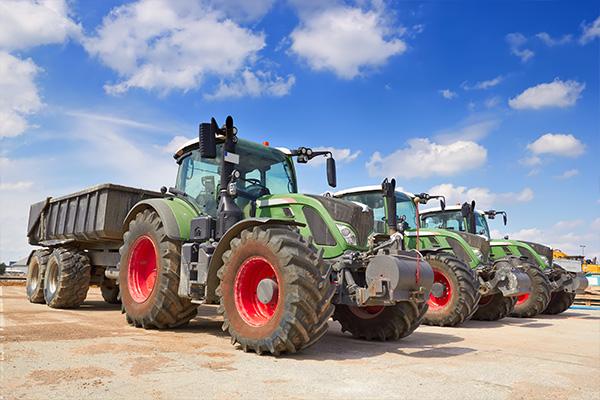 Farm Fleet Insurance